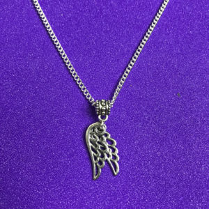 Guardian Angel Necklace - NIA 9