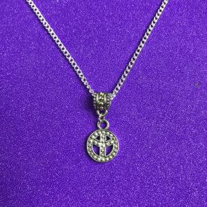 Peace Necklace - NIA 9