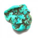 Turquoise Crystal Gemstone