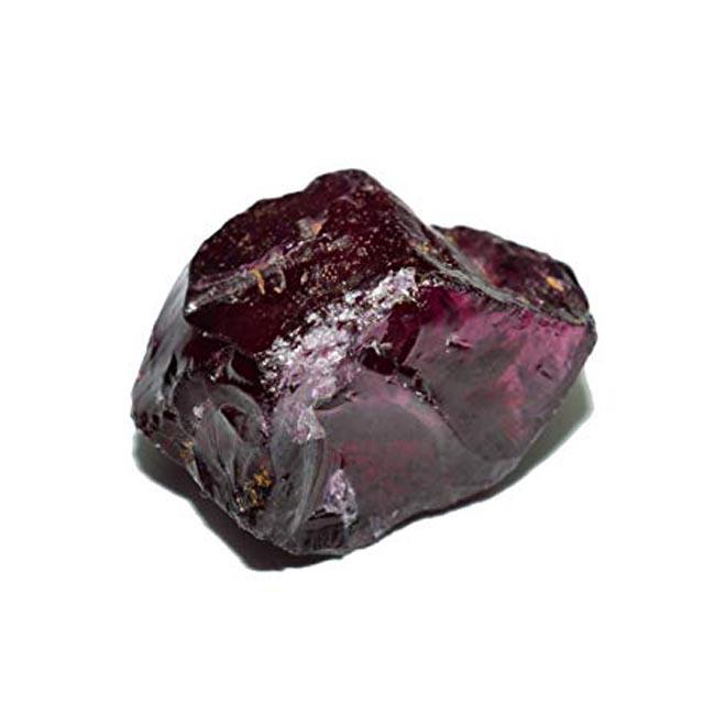 Garnet Crystal Gemstone
