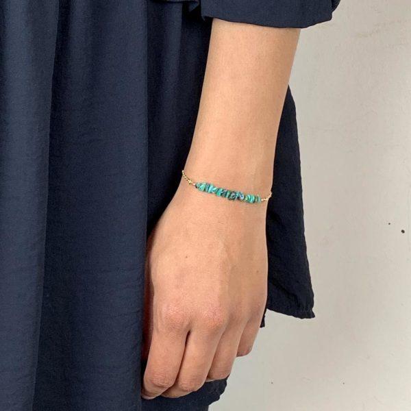 Nia9 Birthstone Jewellery Bracelet Collection-1