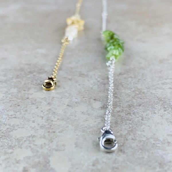 Nia9 Birthstone Jewellery Bracelet Collection-2