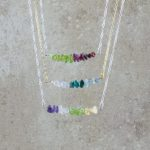 Nia9 Birthstone Jewellery Necklace Collection-7
