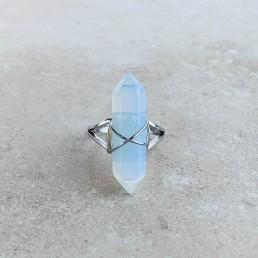 Rings opalite 1