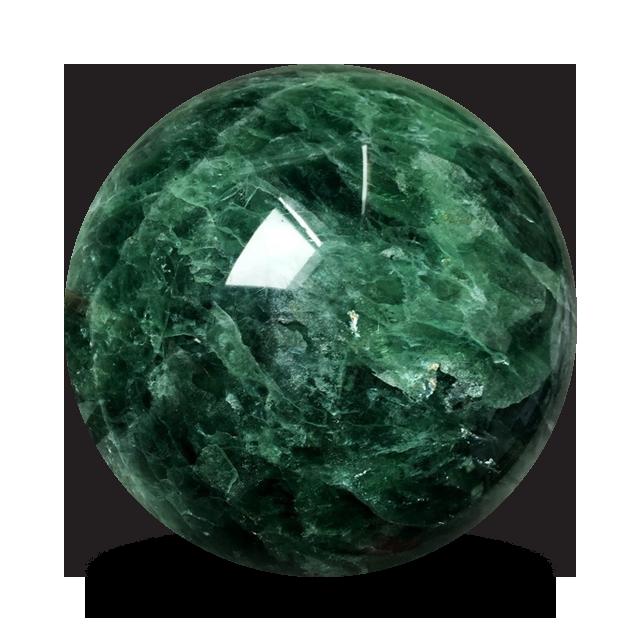 Emerald - Nia9 Crystals Jewellery