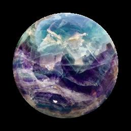 Fluorite - Nia9 Crystals Jewellery