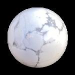Howlite - Nia9 Crystals Jewellery