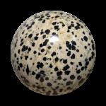 Jasper Dalmatian - Nia9 Crystals Jewellery
