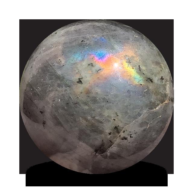 Labradorite - Nia9 Crystals Jewellery