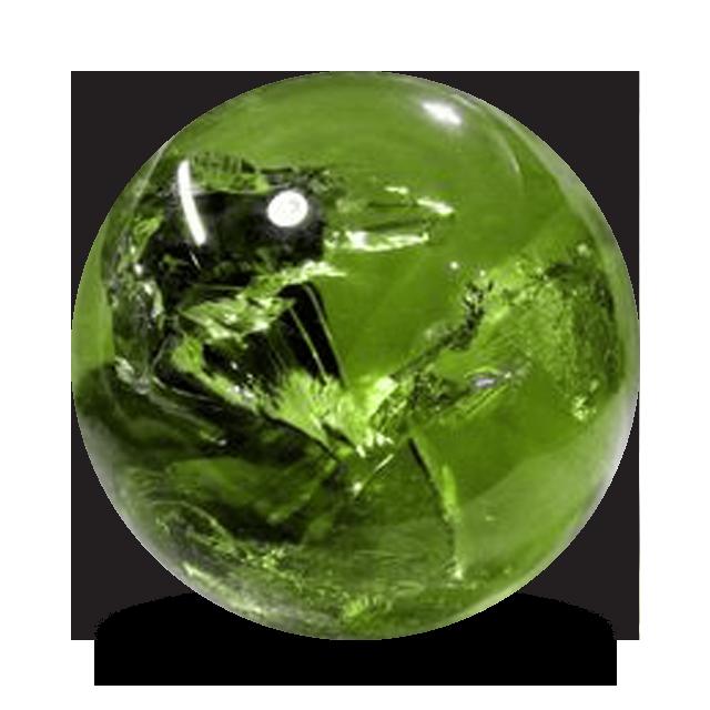 Peridot - Nia9 Crystals Jewellery